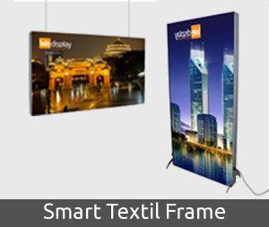 Smart Textil Frame