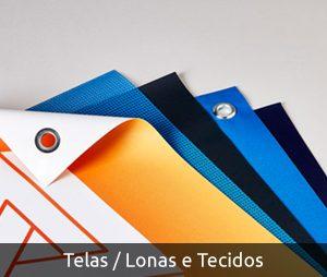 Lonas / Telas e Tecidos